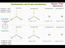 Влияние группы соединения обмоток на чувствительность защиты трансформатора