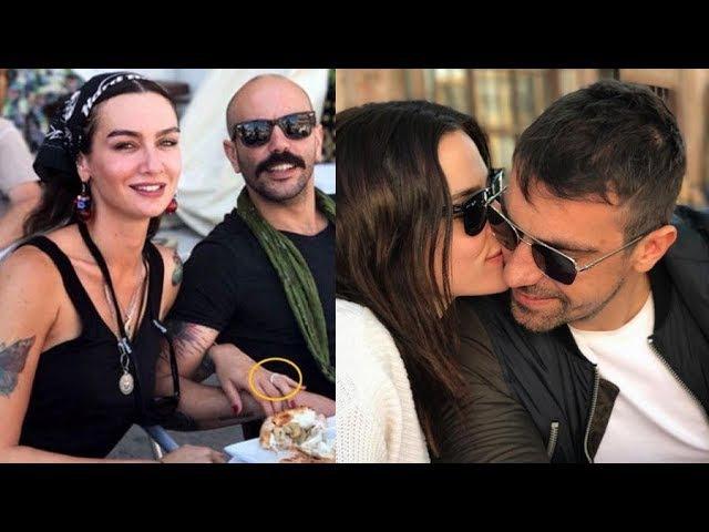 Siyah Beyaz Aşk Oyuncuları - Şaşırtan Sevgilileri Ve Eşleri - 2017 - HD
