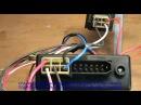 Если контроллер отопителя с режимом Автомат ВАЗ 2110