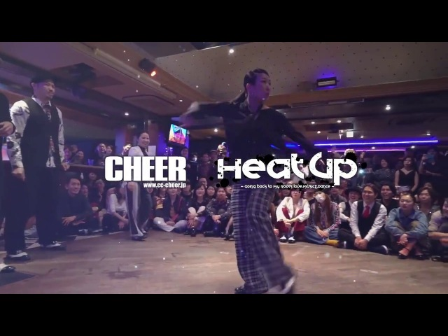 関東サファリパーク VS JUST LOOKERz Crew Battle A block - ALL FOR WAACK vol2