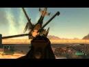 Crysis - Dam Level (Heli bug)