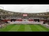 VfB Stuttgart - FC Erzgebirge Aue 1617 Ultras CannstatterKurveTV