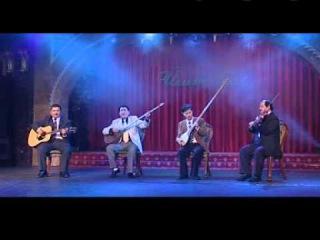 Yatlashtuq Tashmuhammed Batur - Uygur halk türküsü - Uyghur songs