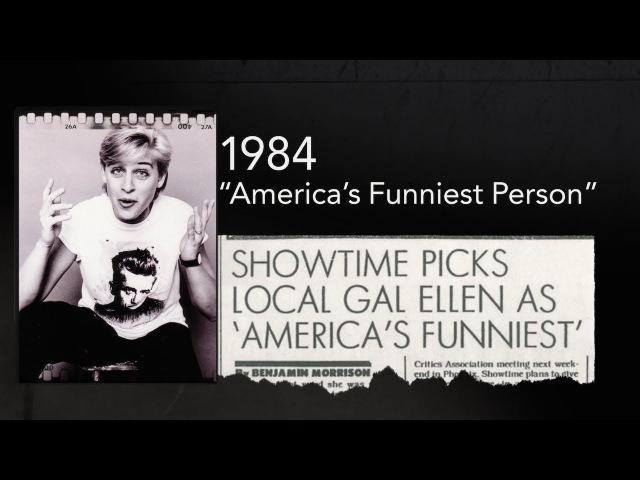 Celebrating Ellens Impact on Her 60th Birthday