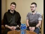 Участник шоу «Импровизация» Дмитрий Позов: мы мужчины должны нести за кого-то от...