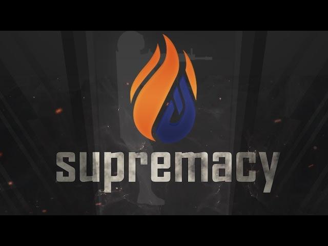Supremacy begins March 13th - ECS Season 5