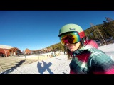 Snowboarding Season Opening at Sierra-At-Tahoe Brookes Brothers - Climb High (feat. Danny Byrd)