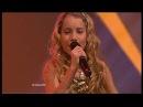 Junior Eurovision 2003: Denmark - Anne Gadegaard - Arabiens Drøm