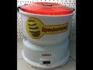 Электрическая бытовая картофелечистка Aresa P-01 овощечистка машинка домашняя