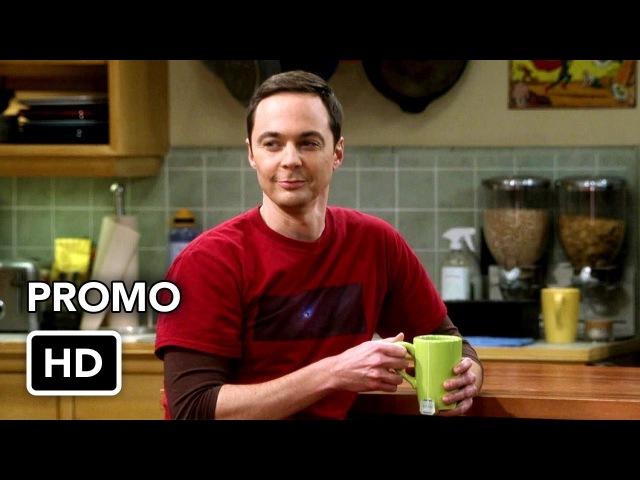 The Big Bang Theory 11x09 Promo