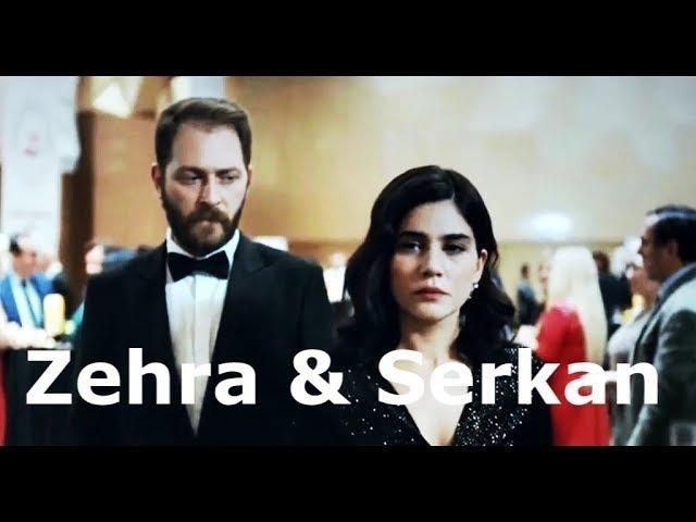 Zehra ve Serkan (Adi:Zehra)    ВЕТЕР ДОГНАТЬ