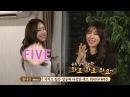 [30초 신곡 홍보] 에이핑크 [FIVE] 와요 와요 와요~♬ 한끼줍쇼 36회