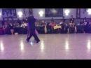 Sebastián Arce e Mariana Montes, Baires Argentina Tango Salon Festival 2018
