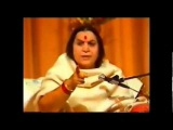 Shri Mataji and William Blake 1985 First 15 minutes