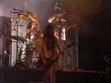 L7 - Smells Like Teen Spirit (Jam) (Live Hollywood Rock)