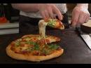 Рецепт классической пиццы как я люблю .