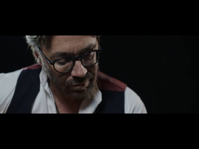 Al Di Meola Avas Dream Sequence Lullaby Official Music Video