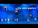 2014 Les sans papiers (Multilanguage)