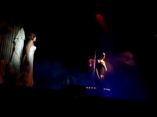 (16.01.2015) Как Хайд рождается во мне,мюзикл Джекилл и Хайд