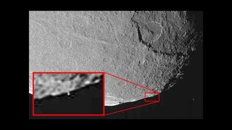 На Луне 20-и километровая башня с МАСОНСКИМИ символами.Почему ЭТО от нас с крывают.Странное дело