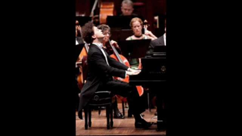 Chopin - Mazurka No.40 F minor, Op.63-2 (Evgeny Kissin)