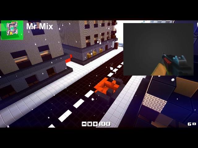 ОБТ Gun Sync4 b3d(blockade music:imagine_dragons_-_believer)🤭