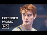 Riverdale 2x11 Extended Promo