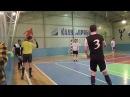 ФК «Вилы» - ФК «Виктория» - 2 тайм