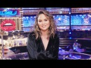 "Chrissy Teigen Tours the ""Lip Sync Battle"" Set 