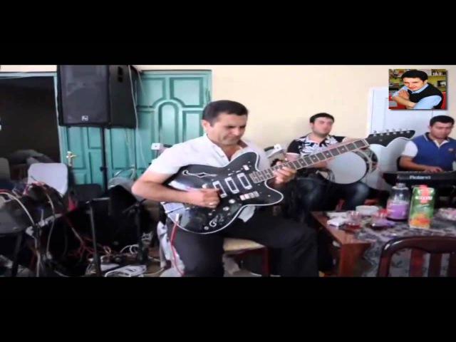 Elman Namazoglu Mehebbetim Amamio DJ R@min Musiqi Merkezi Berde
