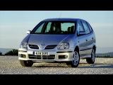 Nissan Almera Tino EU spec V10 2003 06