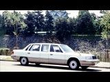 Mitsubishi Debonair Limousine S11A,S12A 1987