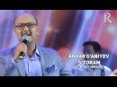 Anvar G'aniyev - Sitoram   Анвар Ганиев - Ситорам (concert version MUVAD VIDEO)