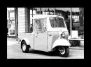 Daihatsu Midget DKA 1959