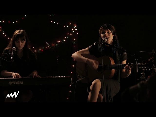 The Killers – Christmas in L.A. (Мария Зайцева) / Квартирник Иделии Мухаметзяновой 15.12.17