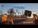 Californian Freestyle Wave ep 5 разбил SONY FDR X 3000