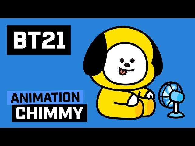 BT21 CHIMMY~