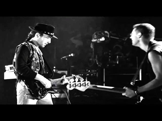 U2 - Helter Skelter [Rattle and Hum - HD]