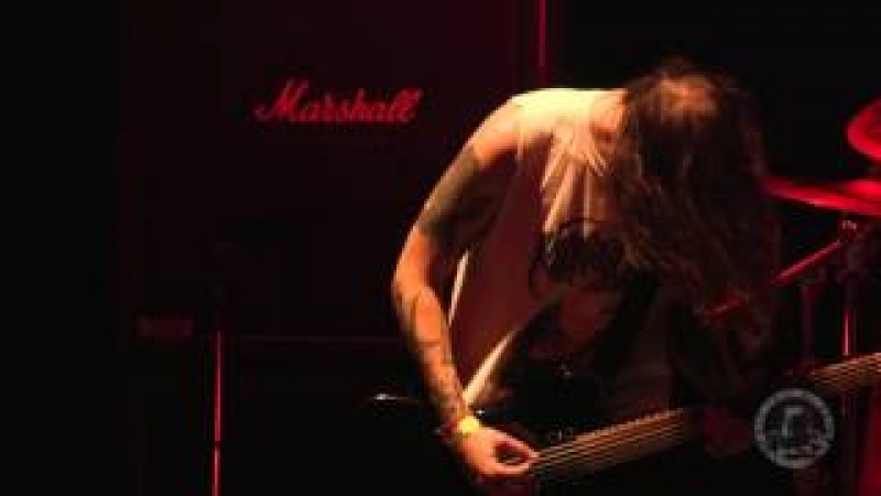 SPECTRAL VOICE - Live at California Deathfest 2016 (full show)
