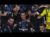 Cristiano Ronaldo Vs Manchester United HD 1080i (08/08/2017)