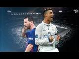 5 Times Cristiano Ronaldo Humiliated Lionel Messi ● When Ronaldo Makes Messi Disappear | HD
