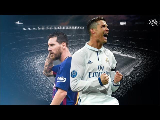 5 Times Cristiano Ronaldo Humiliated Lionel Messi ● When Ronaldo Makes Messi Disappear   HD