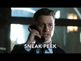 Gotham 4x09 Sneak Peek
