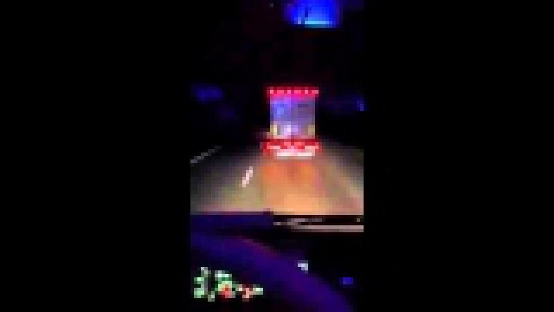 Когда водителю грузовиков скучно