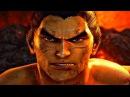 Tekken 7 Ending Final Boss Post Credits Scene