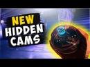 BEST Hidden Valkyrie Cams ( Rainbow Six : Siege )