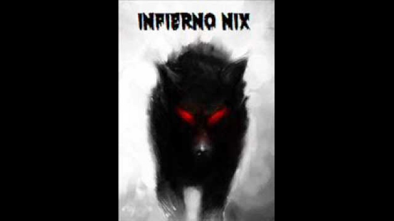 Hocico - Convulsion (Infierno Nix, Vol. 2 Official Soundtrack)