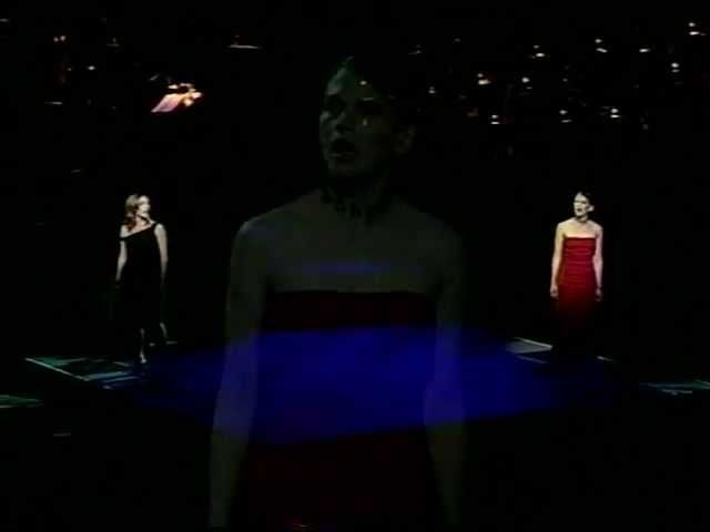 I Know Him So Well [Chess In Concert, 2003] - Julia Murney Sutton Foster