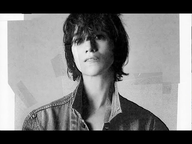 Interview Rest le nouvel album de Charlotte Gainsbourg | Tapis Rose