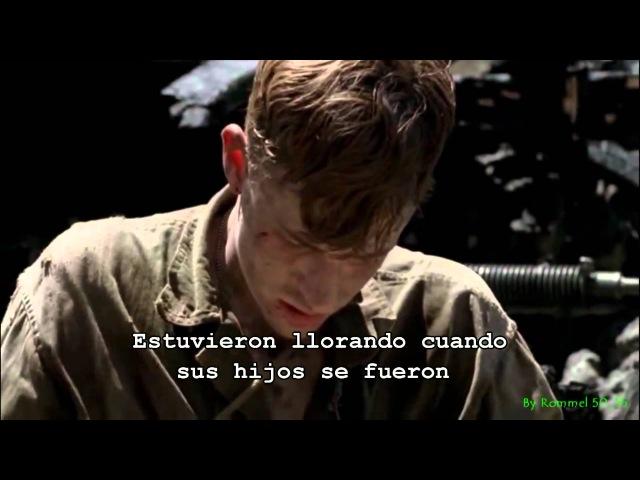System of a Down - Soldier Side (Subtitulado) [HD] (con escenas de